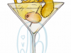 POOKIE - martini-cat