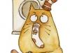sock-cat