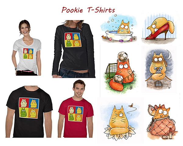pookietshirts