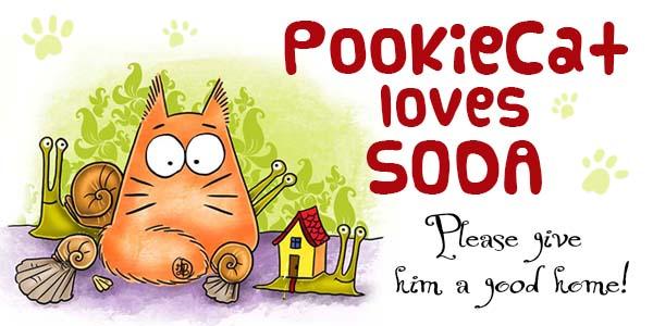 Pookiecat loves