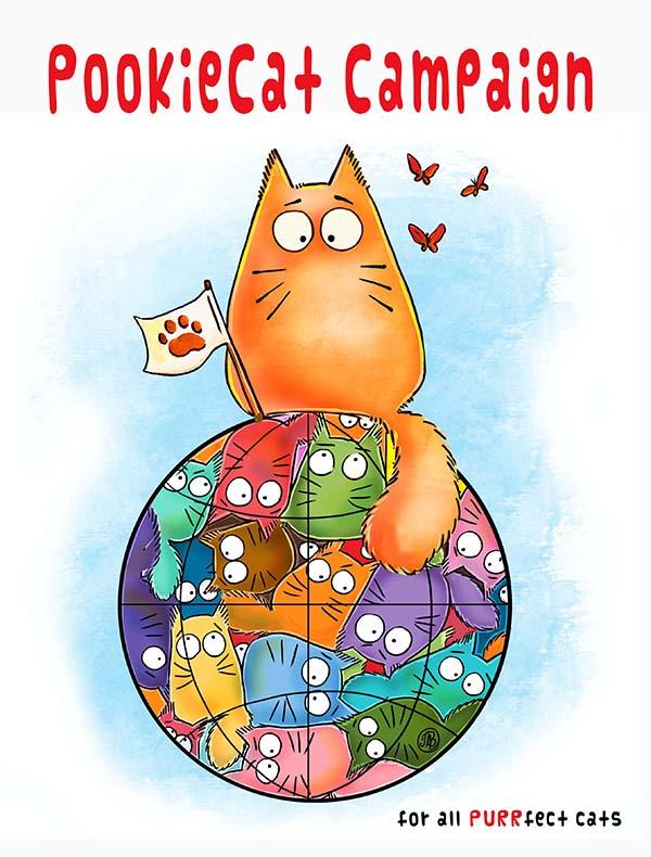 pookiecat campaign2